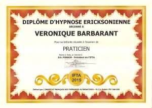 certif hypnose