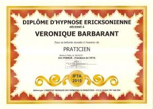 certif hypnose